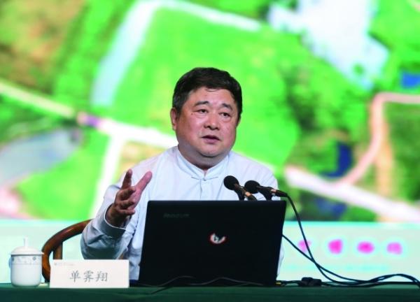 中国历史文化遗产 应自信地走向